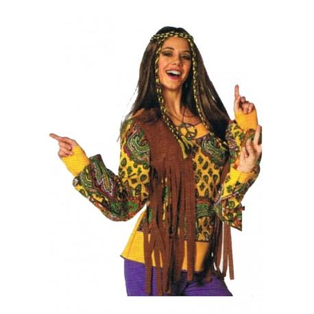 tunique-hippie-femme-taille-38-tres-collore