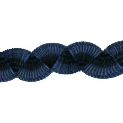 guirlande-eventail-bleu-marine-3-metres-supporter