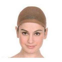 Filet à cheveux pour perruque calotte de perruque resille couleur peau