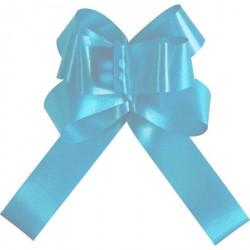 5-mini-noeuds-a-tirer-noeud-automatique-bleu-turquoise-clair