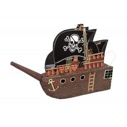piganta bateau de pirate pinata à casser