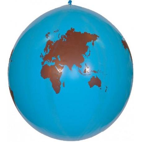 2-ballons-motifs-mappemondes-en-latex-80-cm