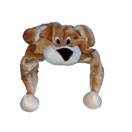 chapeau-de-chien-en-peluche-sharpei-ou-bulldog