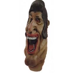 Masque géant d'Elvis 70 cm
