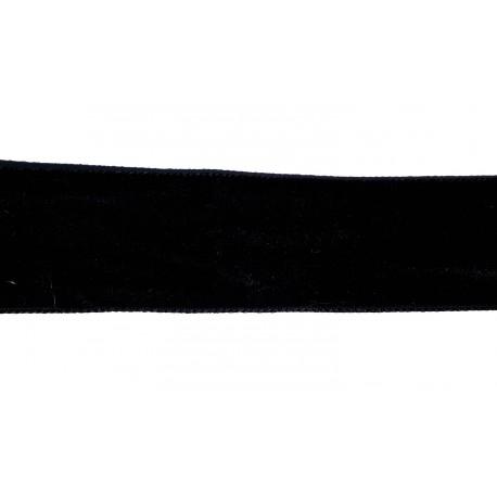 1-metre-de-velours-22-mm-vert-bronze-epaisseur-1mm