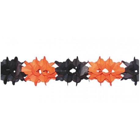 guirlande-orange-et-noire-ignifugee-4-m