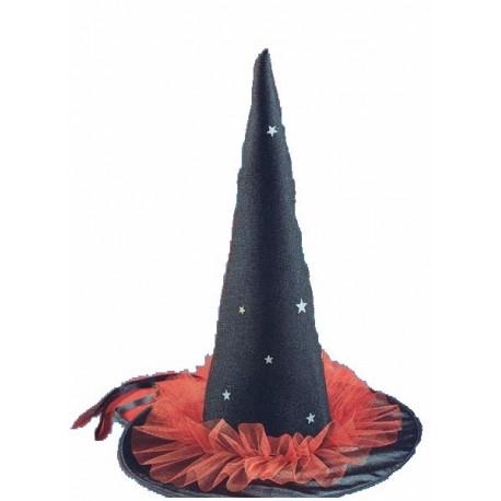 chapeau-noir-de-sorciere-en-tissu-et-tulle-rouge-50-cm-halloween