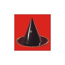 Chapeau de sorcière enfant 56/57