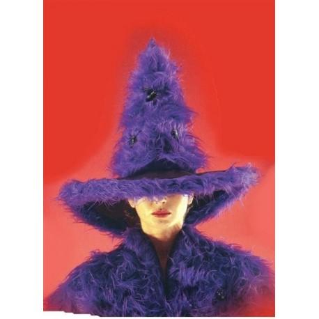 chapeau-de-sorciere-en-peluche-violette