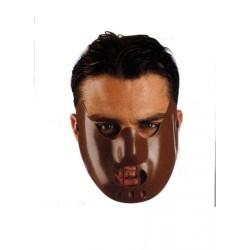 Demi Masque adulte psychopathe Hannibal