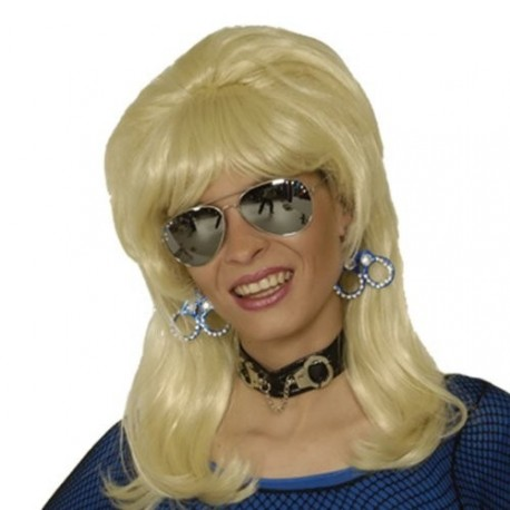 lunettes-de-deguisement-rocker-policier-police