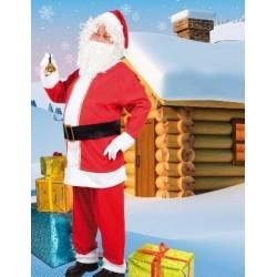 Père Noël américain complet