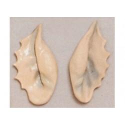 Oreilles de monstre oreilles pointues en latex