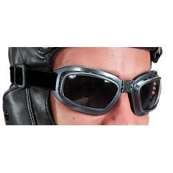 lunettes-d-aviateur-gris-anthracite-elastique-noir