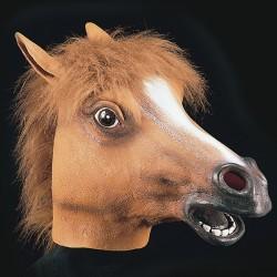 masque-de-cheval-souple-en-latex-avec-criniere