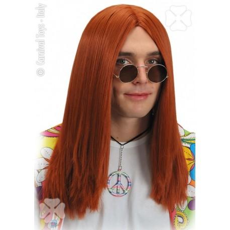 perruque-rousse-john-mi-longue-raide-sans-frange
