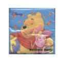20 Serviettes Winnie l'ourson 33 x 33 cm 2 plis