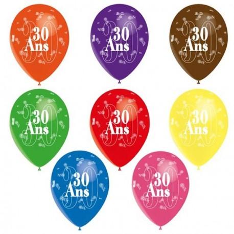 8-ballons-de-baudruche-jubile-de-30-ans-decor-tout-autour