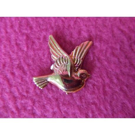 1-colombe-doree-decoration-de-table