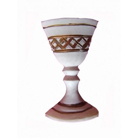1-calice-blanc-et-or-en-resine-decoration-de-table