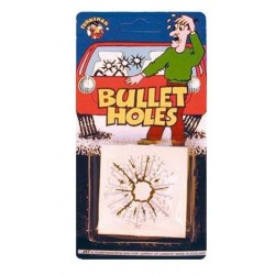trous-de-balle-bullet-holes-3-impacts-de-balles