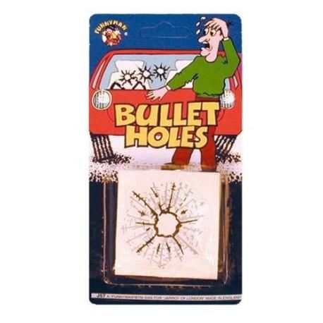 trous-de-balle-bullet-holes-3-impacts-de-balles