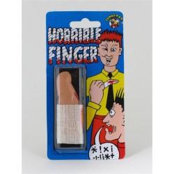 faux-doigt-avec-bandage-ensanglante-farces-et-attrapes