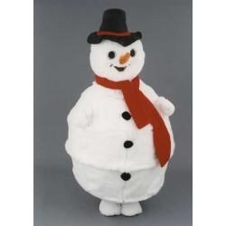 bonhomme-de-neige-grosse-tete-peluche-mascotte