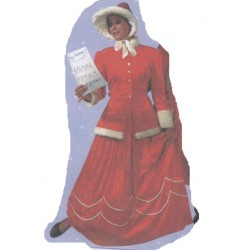 Mére Noël Caroline