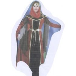 Médiévale bordeaux Viviane