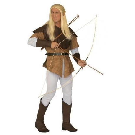 archer-elfe-personnage-fantastique-medieval