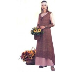 paysanne-medievale