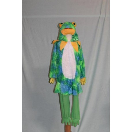 grenouille-fluo-enfant-peluche