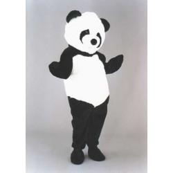 Panda peluche Grosse tête Mascotte
