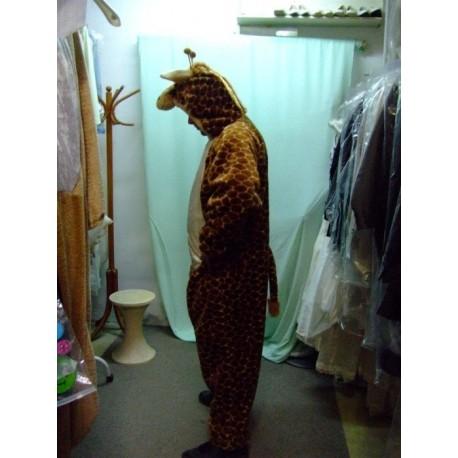 girafe-peluche