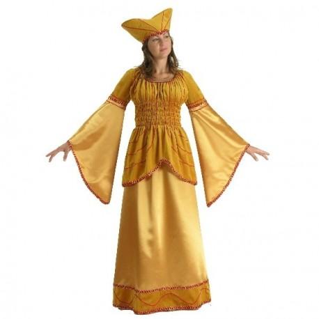 princesse-medievale-aloisa-fin-moyen-age-renaissance