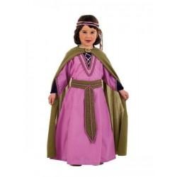 Médiévale Miss Marianne princesse