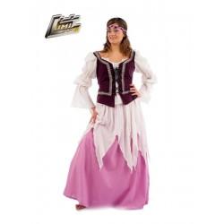 Esmeralda médiévale