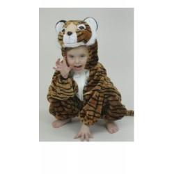 Tigre peluche enfant