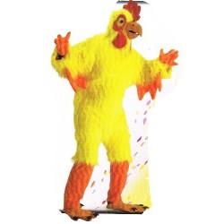 Poulet Coq