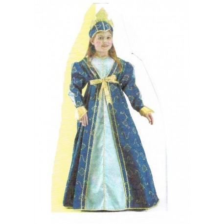 veronica-princesse-reine