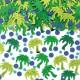confettis-de-table-palmiers-verts-et-points-bleus-14gr