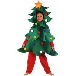 Sapin de Noël enfant