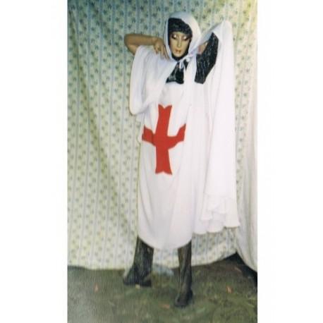 chevalier-templier-blanc-moyen-age