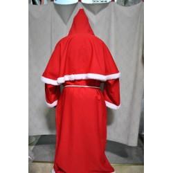 Manteau de Père Noël