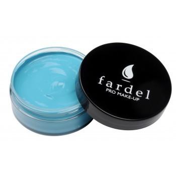 Bleu turquoise n° 110