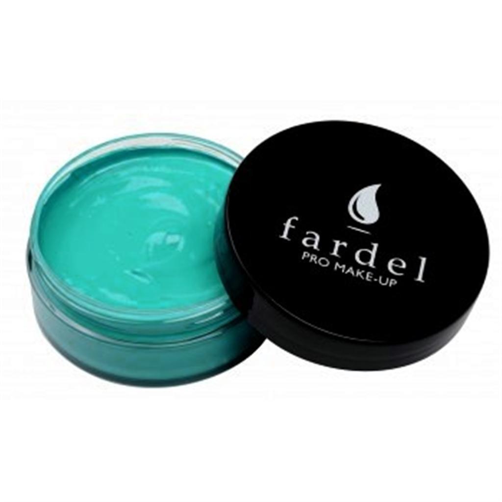Bleu turquoise n°135