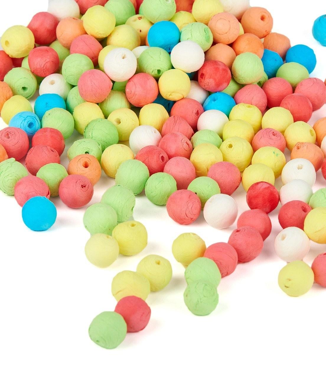 Multicolore pastel